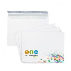Enveloppes C5 (16,2x22,9 cm)