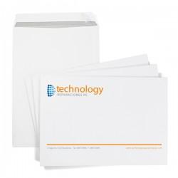 Enveloppe pochette 22,9x32,4 cm (C4)