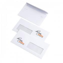 Enveloppe 11x22 cm (DL)